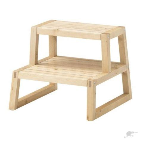 step ladder ikea ikea molger step stool trade me grant can do that