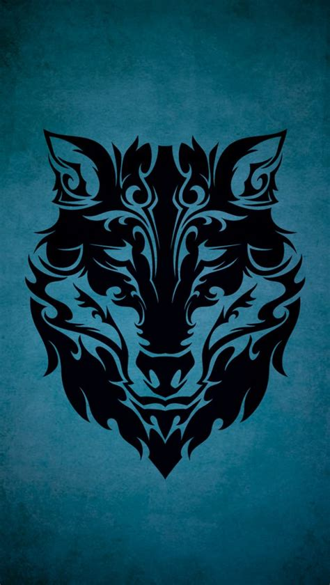 hd wallpapers for iphone 6 zedge download tribal wolf wallpapers to your cell phone