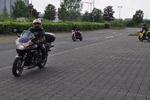 Motorrad Fahrsicherheitstraining Dresden by Fahrsicherheitstraining F 252 R Motorradfahrer