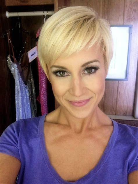 kellie pickler hairstyles kellie pickler love her hair short short hair pinterest