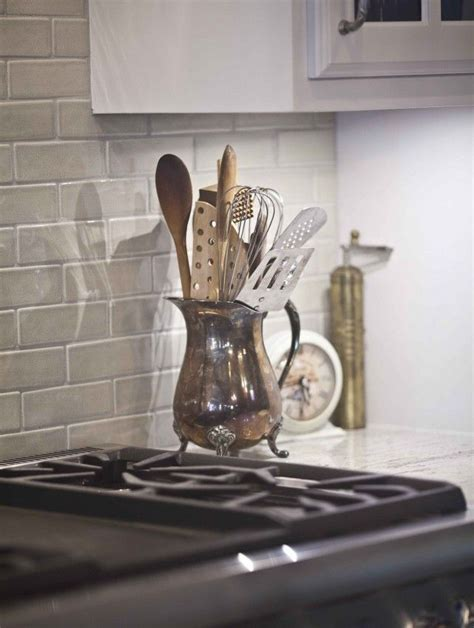 Kitchen Utensil Storage Ideas 17 Best Ideas About Kitchen Utensil Holder On Pinterest Farmhouse Whisks Kitchen Utensil