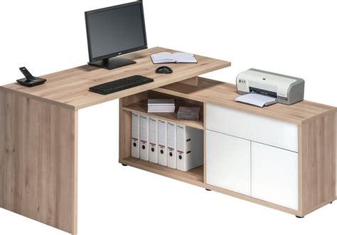 Schreibtisch über Eck by Eck Schreibtisch Maja M 246 Bel 187 4020 171 Kaufen Otto