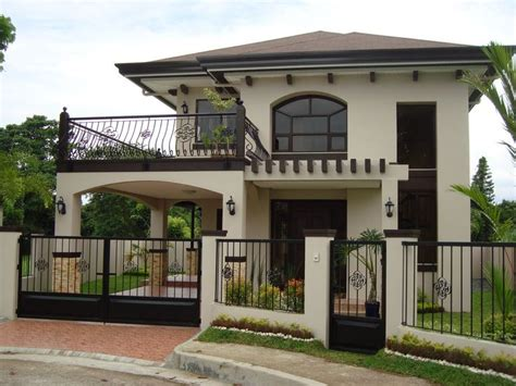 house design sles philippines simple house design in the philippines 2016 2017 fashion