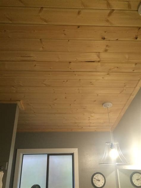 tongue and groove bathroom ceiling bathroom ceilings tongue and groove and pine on pinterest