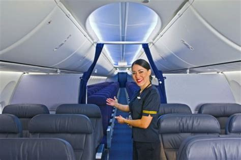 Copa Airlines Interior by Boeing Celebrates 500th Delivery Of 737 With Boeing Sky