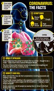 coronavirus symptoms  warning signs