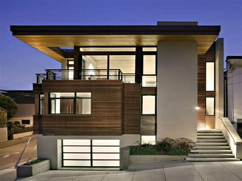 Architecture Modern Small Contemporary House Architectural Designs Modern House