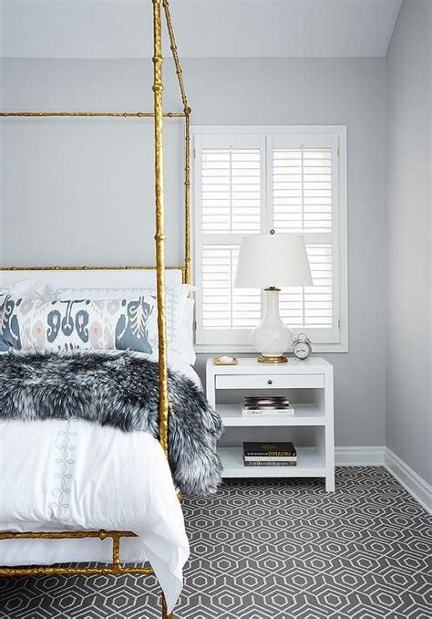 grey gold bedroom white and grey bedroom with gray cashmere throw contemporary bedroom