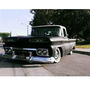 1963 GMC Rat Rod For Sale
