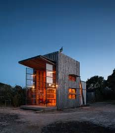 cabin architecture a moving getaway cabin architecture design