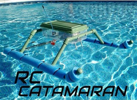 catamaran boat video rc catamaran boat video remote controlled things