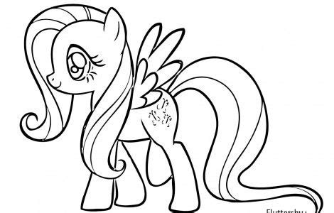 fluttershy my little pony coloring page my little pony my little pony coloring pages fluttershy i love