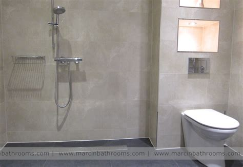 bathrooms milton keynes disabled wet room existing wet room conversion to a