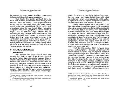 The Spirit Of Laws Dasar Ilmu Hukum Ilmu Politik pengantar ilmu hukum tata negara pdf
