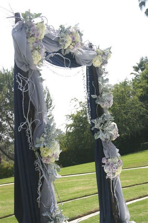 Wedding Arch Navy by 17 Best Images About Wedding Ideas Flowers On