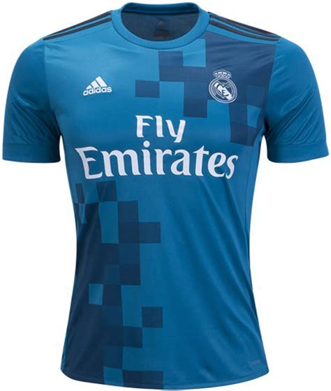 Jersey Bola Grade Ori Real Madrid Prematch Blue Officia Limited 1 jual jersey bola real madrid 3rd new 17 18 grade ori rumah jersey
