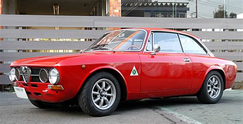 Alfa Romeo Gtv 2000 Soup Soup Everyone
