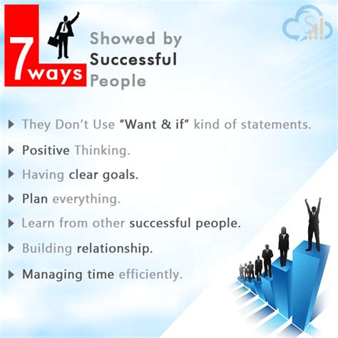 3 simple ways to be successful in life
