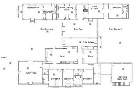 lax floor plan gwyneth paltrow new house los angeles