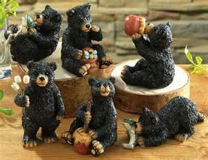 Bear Decorations For Home by Unique Ideas To Have Bear Decor In Your Home Home Design