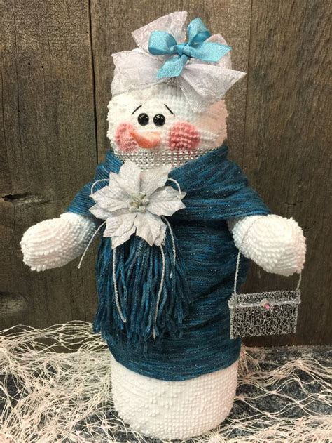 Snowman Handmade - 70 best images about my handmade snowmen on