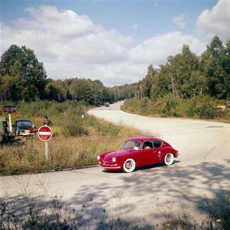 alpine a106 1955 renault alpine a106 picture 92894