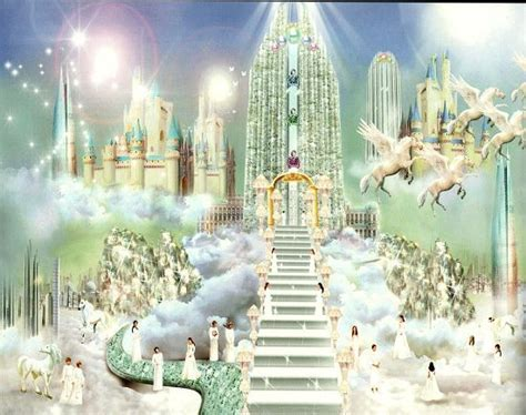 Testimony of HEAVEN & HELL & the Condition of Today?s