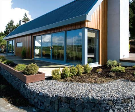 small heat l for house born again bungalow passivehouseplus ie