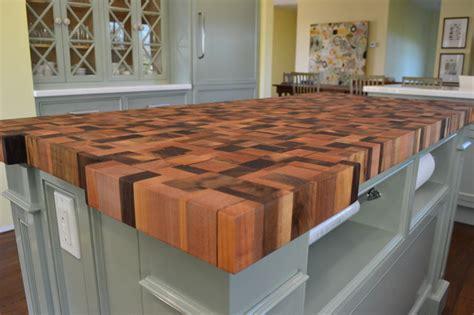 reclaimed butcher block countertops reclaimed wood butcherblock countertop traditional