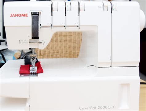 pattern review janome coverpro the janome coverpro 2000 review is this coverstitch