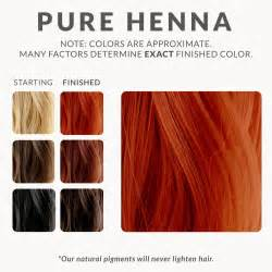 henna dye colors henna hair dye henna color lab 174 henna hair dye
