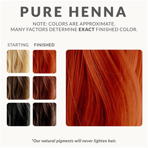 henna tattoo hair dye henna hair dye henna color lab 174 henna hair dye