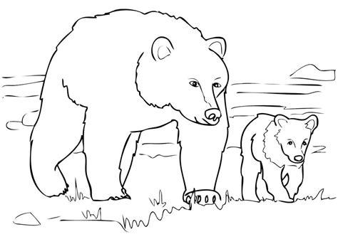 kumpulan gambar mewarnai hewan darat lengkap gambarcoloring