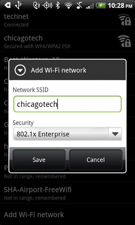 get wifi password from android how to setup enterprise wireless in android devices step by step with screenshots