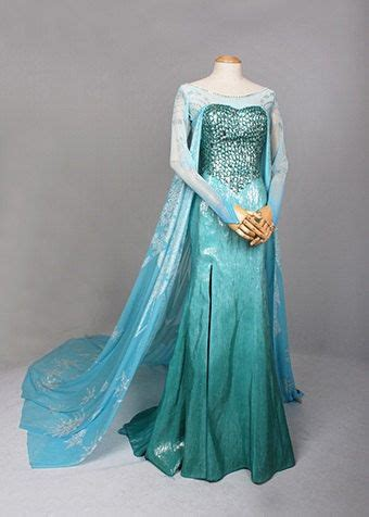 Dress Winter Elsa Frozen With Coat 1000 images about frozen elsa costume on