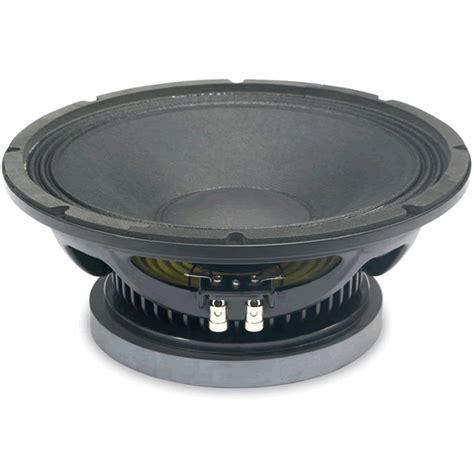 Speaker Eighteen Sound 18 sound 12mb650 8ohm 400w high output mid bass ferrite