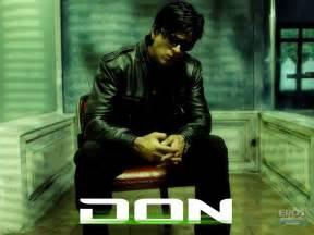 don the chase begins again shahrukh khan bollywood