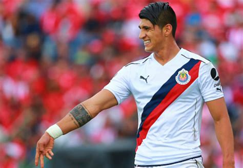 Serie C Standings by Alan Pulido Provides Chivas Hope For Tigres Upset Goal Com