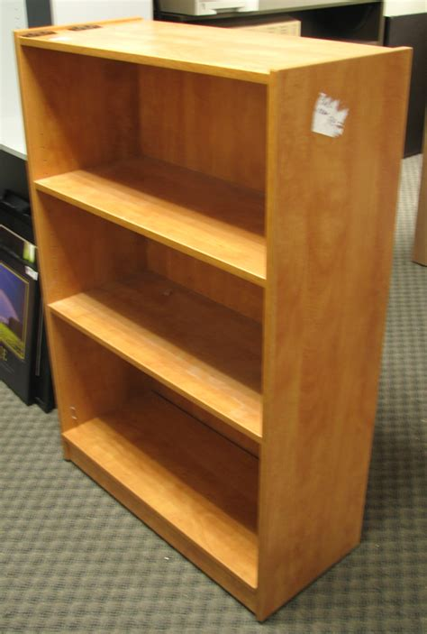 9 Foot Bookcase Buy Rite Business Furnishings Office Furniture Vancouver