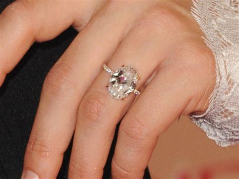 what celebrity engagement ring best 25 celebrity engagement rings ideas on pinterest