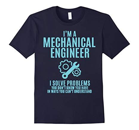 T Shirt Tshirt Engineering mechanical engineering t shirt logo
