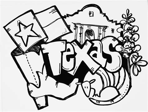 art of the day quot texas our texas quot