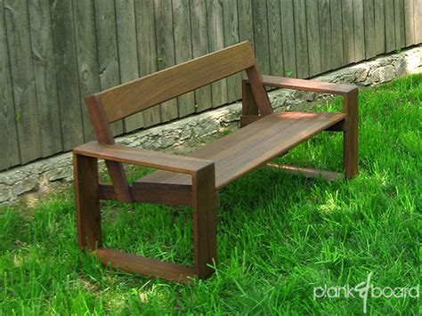 contemporary garden bench innovative outdoor wood benches with backs furniture