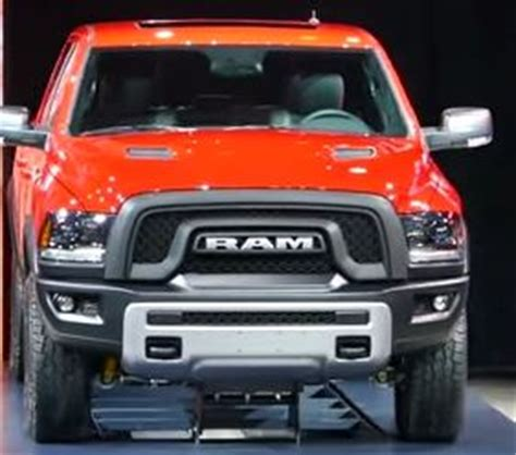 2016 jeep rebel 2016 ram rebel ready for off road blog