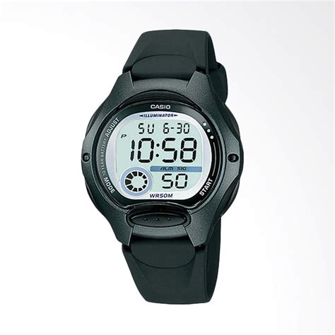 Casio Lw 200 1av jual casio digital lw 200 1av jam tangan wanita grey