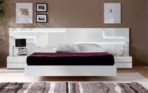 mobili bianchi da letto proposte da sogno dalle tonalit 224