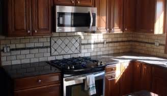 good Glass Kitchen Backsplash Pictures #1: backsplash-glass-mosaic-border.jpg?itok=5p_FkZT1