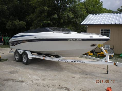 crownline boats lpx crownline 202 lpx 2002 for sale for 16 000 boats from