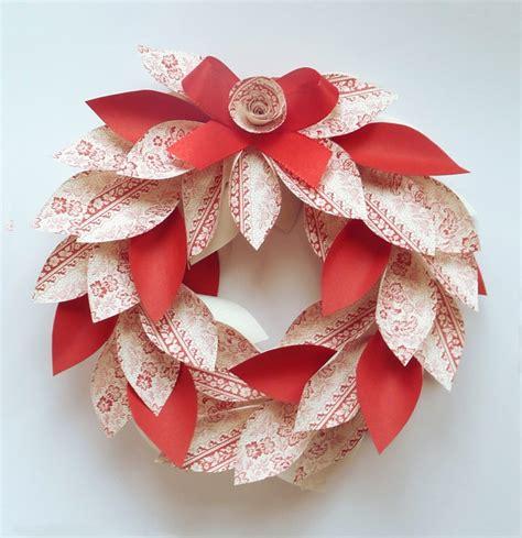 ghirlande di fiori di carta stelle decorative ghirlande e fiori di carta giganti