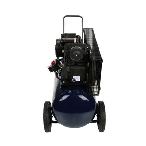 campbell hausfeld vt  hp  gallon oil lube wheeled